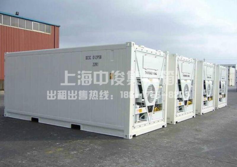 冷冻集装箱出租/租赁